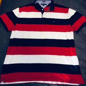 Men's Tommy polo